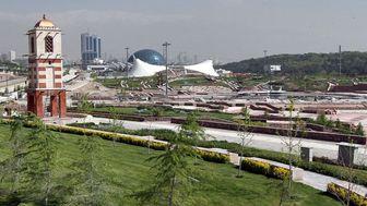 آغاز به کار دست فروشان پارکینگ پروانه، از جمعه در اراضی عباس آباد