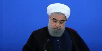 روحانی: دولت حمایت همهجانبه از معلولان را مورد توجه قرار داده است