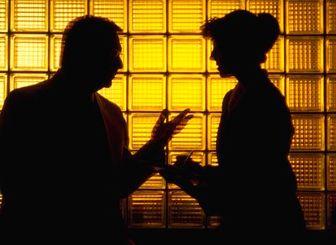 راهی برای محرم شدن مدیر مرد با منشی زن!