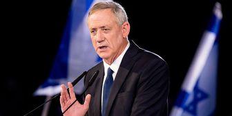 گفتوگوی وزیر جنگ رژیم صهیونیستی با مقام آمریکایی درباره ایران