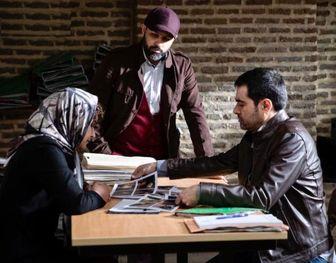 تازه ترین خبرها از «طلاخون» و شهاب حسینی