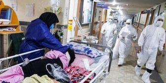 آمار امروز کرونا در ایران 10 فروردین/ 10250مبتلای جدید کرونا
