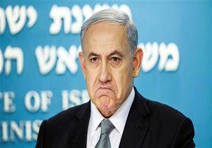 استیصال کابینه نتانیاهو مشهود است