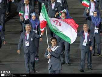 برنامه پنجمین روز رقابت ایرانیان در المپیک لندن