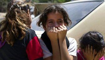 شهدای غزه به ۱۸۹۰ نفر رسید