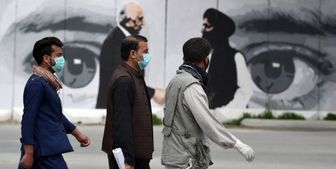 20000 مبتلا به کرونا در افغانستان