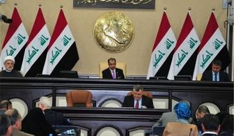 خواسته جنجالی رئیس مجلس عراق