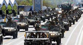 قوی شدن بنیه دفاعی ایران برای جلوگیری از جنگ