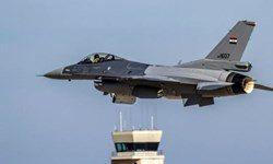 عراق جنگندههای جدید تحویل گرفت