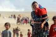 2019 رکورددار کودکان آواره بر اثر جنگ