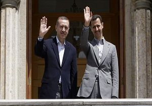 ترکیه حمایت خود را از مخالفان سوری برداشته است؟