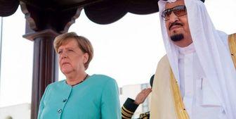 تمدید 6 ماهه عدم صادرات سلاح از آلمان به عربستان