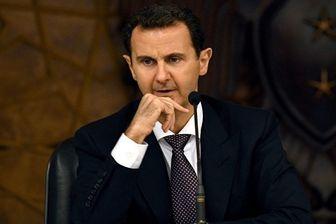 هشدار بشار اسد درباره پیامدهای فاجعه بار کرونا در سوریه