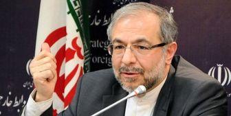ایران کشوری برای دوستیهای پایدار و استراتژیک