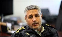 دستگیری ۴تن ازاراذل واوباش جنوب تهران