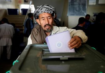 فضای سرد دموکراسی در انتخابات افغانستان