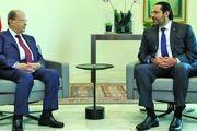 معرفی نامزد جدید نخستوزیری پس از رایزنیهای پارلمانی لبنان