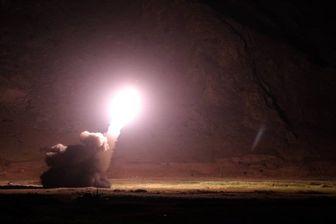 کدام پایگاههای آمریکا در تیررس موشکهای سپاه قرار دارند؟