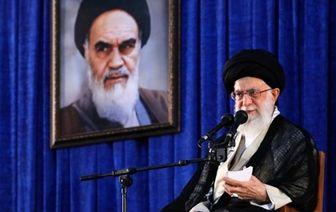 آیتالله خامنهای چگونه پیشفرضهای غربگرایان را تضعیف میکند