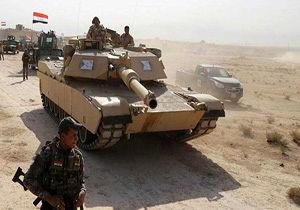آغاز رزمایش مشترک نظامی ترکیه و عراق