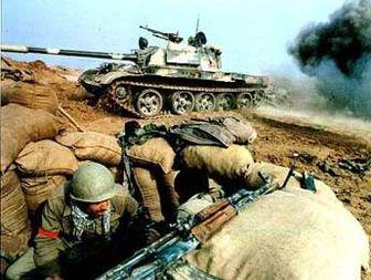 مناطق جنگی جنوب کشور و خاطرات دفاع مقدس