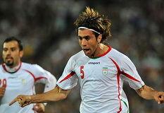 لغو محرومیت هادی عقیلی برای حضور در لیگ