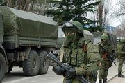 روسیه در پی استقرار سلاح اتمی در کریمه است