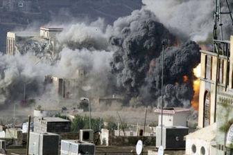 ۱۲شهید در یورش سعودیها به «صعده» یمن