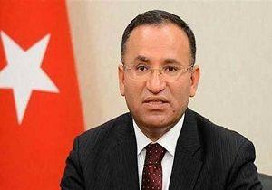 ترکیه: ماموریتمان در عفرین هنوز تمام نشده است