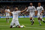 صدرنشینی رئال مادرید با غلبه بر آلاوس