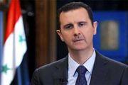 بشار اسد درباره ادامه روابط سوریه و ایران چه گفت؟