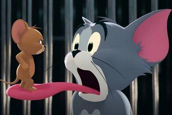 خبری خوب برای علاقه مندان به انیمیشن/ بازگشت «تام و جری» به پرده سینما