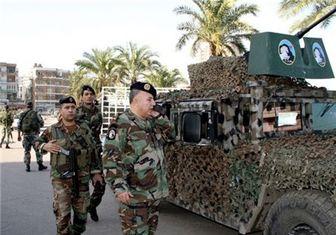 حمله عناصر تروریستی لبنان خنثی شد