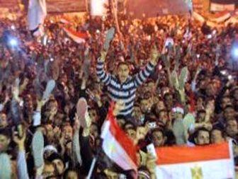 موجی از شادی در جهان عرب با رفتن مبارک