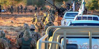 ترور 14 عنصر خارجی داعش و النصره