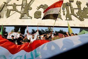 اعالم زمان  ابلاغ نام نخست وزیر جدید به «برهم صالح»