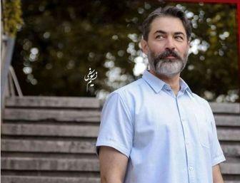 پارسا پیروزفر اولین «یاغی» شبکه نمایش خانگی شد