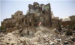 موشک های عربستان باز هم یمن را هدف قرار دادند