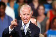 «جو بایدن» خود را به دردسر انداخت / گاف رسانهای نامزد اصلی دموکراتها در انتخابات ۲۰۲۰ آمریکا