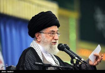 رهبر عالی ایران کوبندهترین لحن را علیه عربستان بکار گرفت!