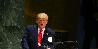 ترامپ ورود مقامهای ایران و بستگان آنها به آمریکا را ممنوع کرد