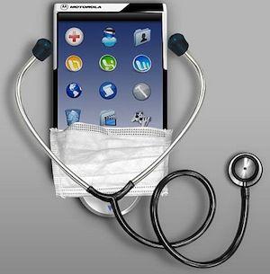 اجرای فناوریهای الکترونیک در نظام سلامت