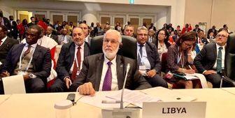 حمایت برخی قدرتهای خارجی از حمله به طرابلس