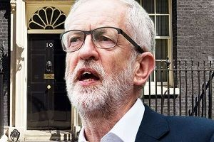 رهبر حزب کارگر انگلیس: بوریس جانسون با حمایت ملت به پیروزی نرسید