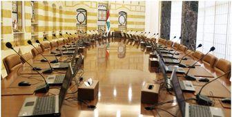 جدیدترین چینش وزرای دولت جدید لبنان تا به امروز