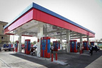 گزارش بنزین دزدی به سامانه 09627
