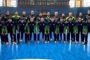 بازیکنان دعوت شده به تیم ملی فوتسال ایران+اسامی