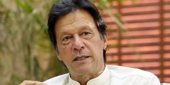 عمران خان: مخالفان قوانین را رعایت کنند مانع تظاهرات آنها نمیشویم