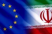 اتحادیه اروپا ایران را تهدید کرد