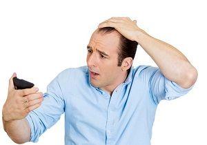 با این ترفند خانگی از ریزش موهایتان جلوگیری کنید